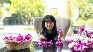【7月21日追記】ハワイ文化を親子で体験するファミリーイベントに参加しよう!「東京マリオットホテル」でレイ作り&フラ体験イベントをご紹介