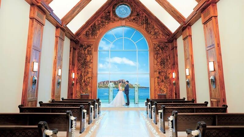 【ウェルカムバック特典は早いもの勝ち!】ハワイで人気の結婚式場 「ザ・テラス バイ・ザ・シー」が 挙式施行再開