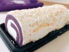 【実食レポ!】日本初上陸した「Ubae/ウバエ」の美味しいロールケーキ をいただいてみました