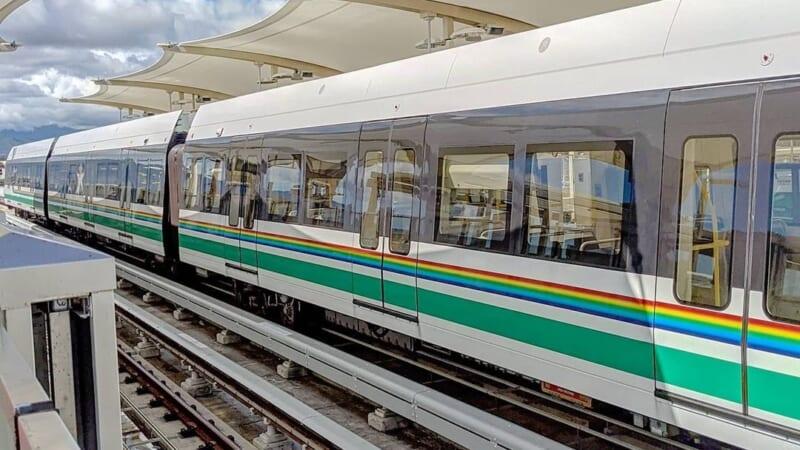 ハワイ・オアフ島に建設中の鉄道「Honolulu Rail Transit/ホノルルレールトランジット」の様子をお届け