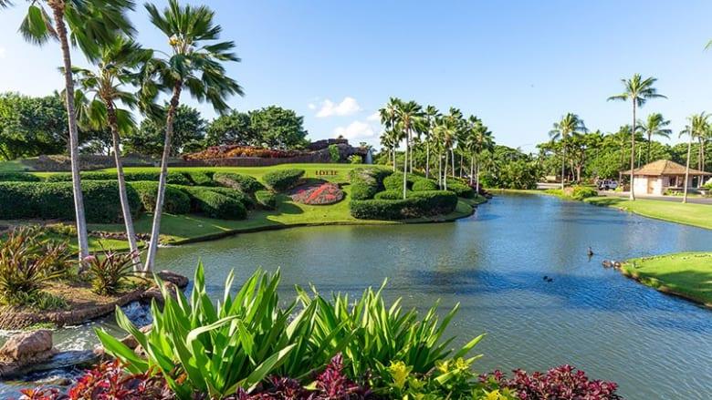 My Gift Hawaiiが、ハワイ・コオリナゴルフコース オンラインツアー&ショッピングを開催