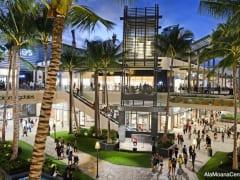 アラモアナセンター、2021年にオープン予定の新店舗を発表