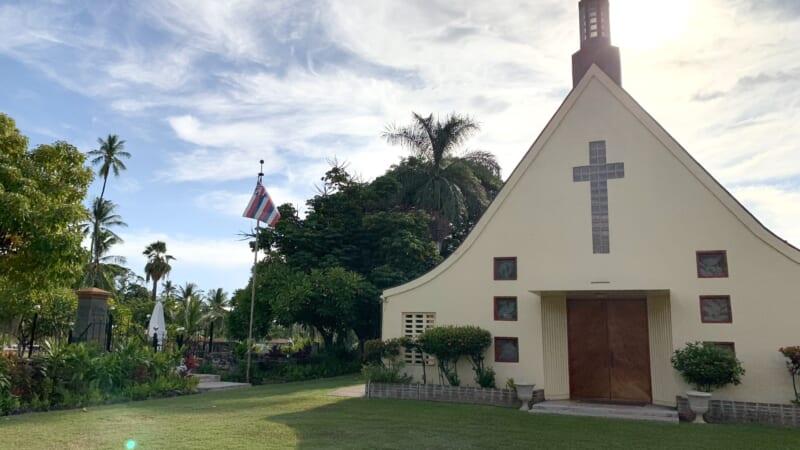 【最終話】ハワイ王国 母と娘の物語 〜母・ケオプオラニ、娘・ナヒエナエナ〜 第7話