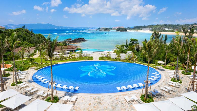 ハワイ最高峰のリゾート体験とホスピタリティを国内で満喫!旅工房の「ハレクラニ沖縄」プラン