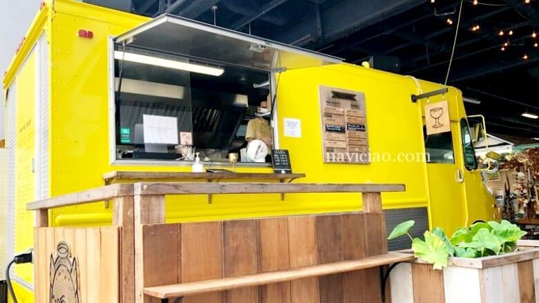 「Holey Grail  / ホーリーグレイル」がワイキキにオープン!フードワゴンのおすすめフレーバーをご紹介