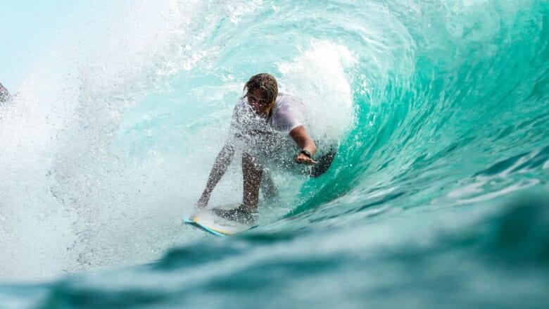 パリ五輪のサーフィン競技にハワイ代表として出場できるための署名運動がスタート!
