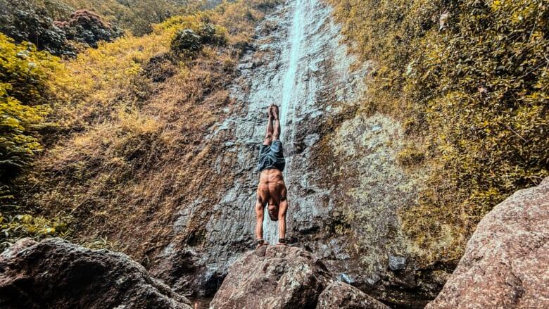 オアフ島で滝が見られるトレイルコース3選!持ち物や注意点もご紹介