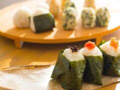 ハワイに住む日本人が通う和食のお弁当屋さん