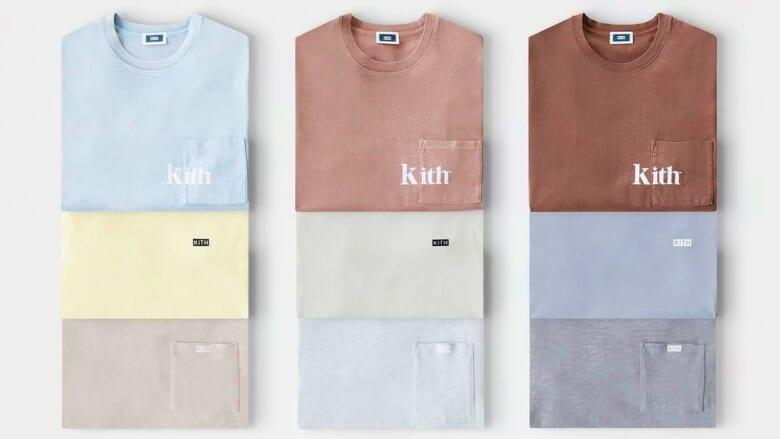 【ハワイ新店舗オープン】ロイヤルハワイアンセンターにあの「KITH」がオープン!