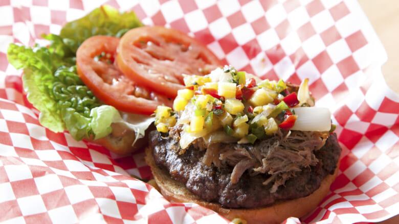 ハワイ・ノースショアでかぶりつきたい絶品バーガーのお店4選