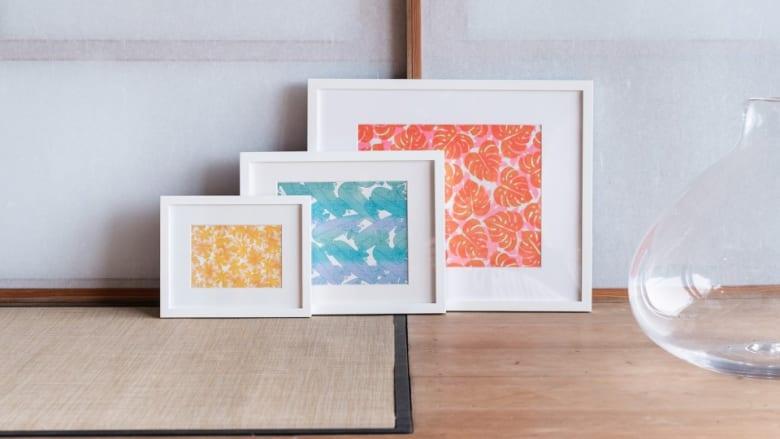 ジャナ・ラム・ハワイが人気デザインのアートプリントを発表