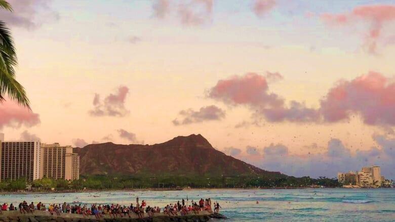 【ハワイラバー必見!】ハワイの音ってどんな音?ハワイを感じる音 10選