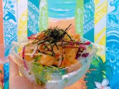 ハワイの人気メニューが勢揃いの「フレッシュ・バイツ・ハワイ」がモイリイリ地区にオープン!