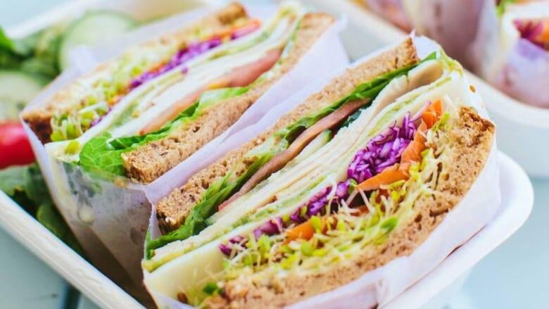 【ハワイ新店舗情報】ハワイ・カイにオープンした絶景サンドイッチ店「マラ・マーケット」とは?