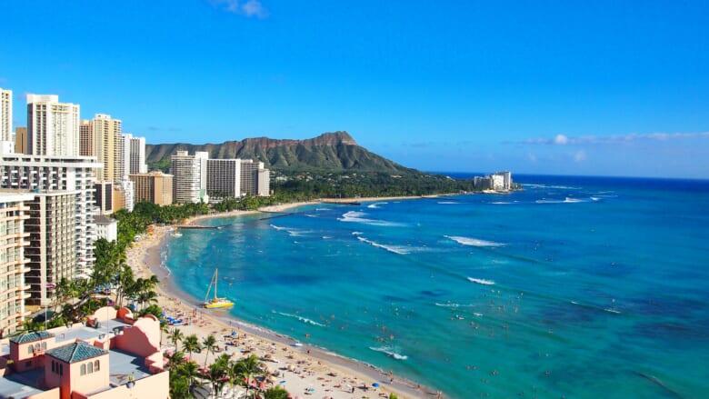 【ウィズコロナ旅行記・第1弾】オアフ島はどう変わった?絶景と絶品グルメを楽しむハワイ旅