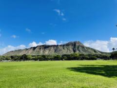 【ハワイ現地レポート】カピオラニ公園のビーチ沿いを散歩しよう!のんびりハワイアンタイムの過ごし方