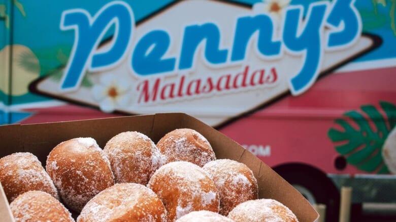 【ハワイ現地からお届け】ノースショアで人気の「ペニーズマラサダ」が新ロケーションにオープン!