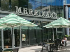 カカアコのおいしいランチスポット「Merriman's/メリマンズ」をご紹介♪