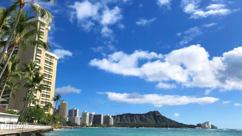 【ウィズコロナ旅行記・第2弾】オアフ島はどう変わった?絶景と絶品グルメを楽しむハワイ旅