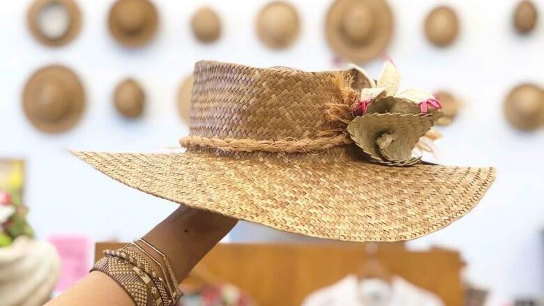 日本では入手が難しい「ラウハラ」の道具や材料はハワイのココで手に入ります!
