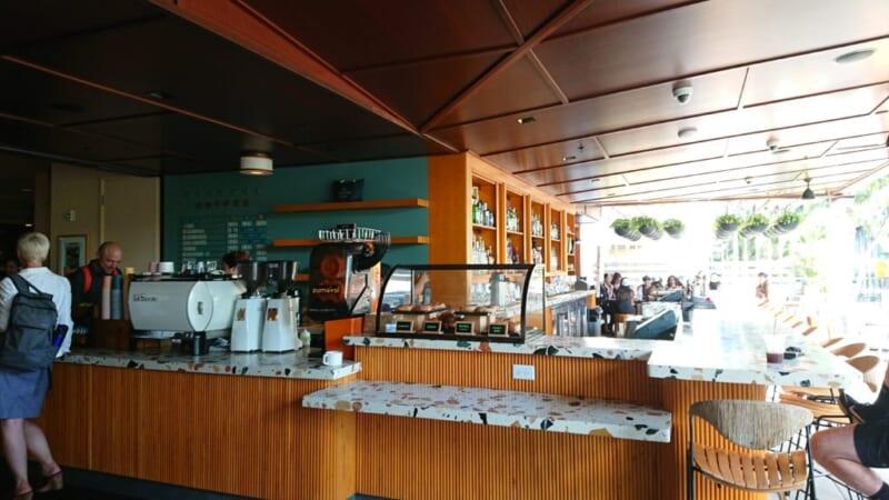 ハワイのデザイナーズホテル内「HIDEOUT / ハイドアウト」で食べる朝食をお届け