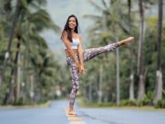 【日本で購入可能】パワー溢れるハワイ発祥のアクティブウェアブランド「レア・マカハ・ハワイ/LE'A MAKAHA HAWAII」がオープン!